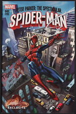 J Scott Campbell Exclusive Variant Comic Art ~ Spectacular Spiderman Mary Jane A