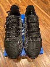 Men's Adidas Tubular Shadow Shoes- Size 11-Brand New-Black-Ortholite Comfort