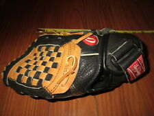 """RAWLINGS PP224 11""""TURN 2 JETER FULL GRAIN LEATHER GOLD GLOVE CO.NEO FLEX EXCELLE"""