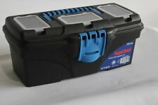 SupaTool Toolbox With Organiser Lid 320mm Tools Boxes STTB320