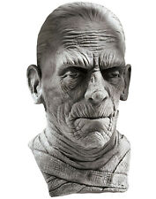 The Mummy Adult Classic Latex Mask