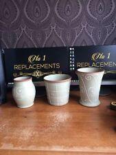 Unboxed Stoneware 1960-1979 Pottery Vases