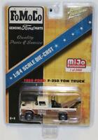JOHNNY LIGHTNING 1:64 MiJo Exclusives FoMoCo 1959 Ford F-250 Tow Truck 1 OF 2400
