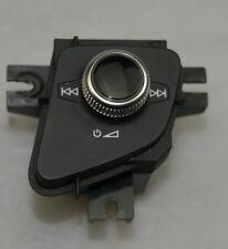 AUDI Q7 Unidad De Operación para control de volumen 4m1919616b ORIGINAL 5098
