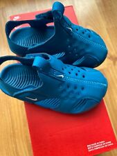 Nike Sunray Protect 2 Toddler Sandals UK 6.5 EUR 23.5 NEW