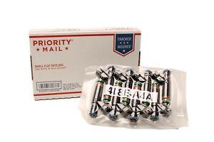 4L8E-A4A (SET OF 8) Fuel Injectors OEM FORD MUSTANG EXPLORER MERCURY 4.6L 05-10