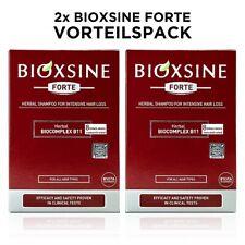 Bioxsine Forte pfanzliches Shampoo (2x 300 ml) bei starkem Haarausfall - m/w