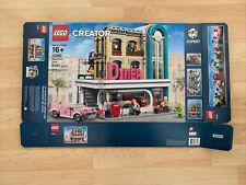 Lego: Creator Expert - Downtown Diner Set (10260)