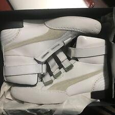 Puma Mihara Yasuhiro MY-39 White Mens Sneakers US 9 DS 10/10 CONDITION RARE