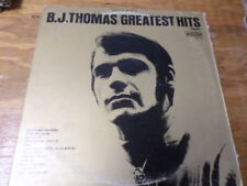 """B.J. Thomas """"Greatest Hits"""" Record with Sleeve - Free Domestic Shipping"""