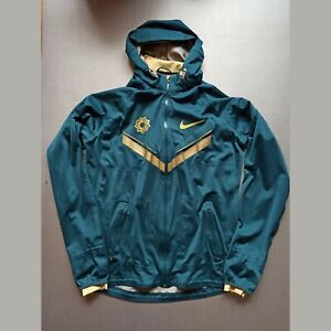 Nike Pro Elite Gold medalist Storm fit Running Jacket track and field sponsored