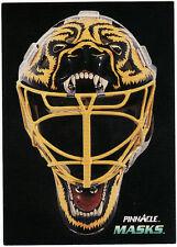 ANDY MOOG, BOSTON BRUINS, RARE 'MASKS' NHL CARD, MUST SEE, 2.