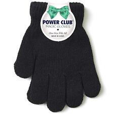 Gloves Winter Boys Warm Touch Black Screen Ski Girls Thermal Windproof Kids