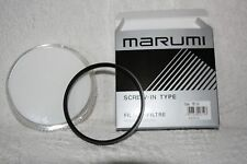 Marumi UV Haze filter  95mm