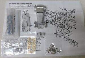 1/43 CL98K ASTON MARTIN INTERNATIONAL Headlam Coupe KIT by SMTS