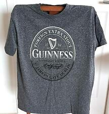 T-Shirt HOMME Guinness - Medium relaxed fit - Occasion porté 1 fois. Comme neuf