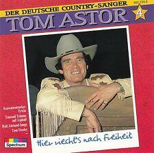 TOM ASTOR : HIER RIECHT'S NACH FREIHEIT / CD