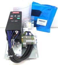 DANFOSS VARIABLE FREQUENCY DRIVE 415B414 VLT2815 400VAC 1.5K