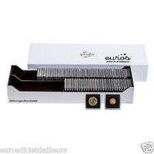 Box Intercept Q 100 pour 100 capsules Quadrum ou 300 étuis HB - LEUCHTTURM  Neuf