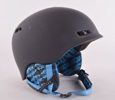 2017 NWOB  MENS ANON RODAN SNOW HELMET $140 XL black/windells in-mold shell