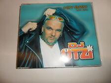 CD  DJ Otzi  – Hey Baby (Uhh, Ahh)