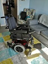 Zippie Salsa M2 Mini electric wheelchair