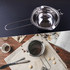 Stainless Steel Wax Melting Pot Double Boiler for DIY Scented Candle Soap Making