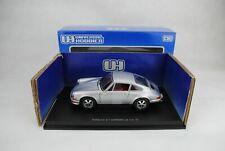 1:18 Universal Hobbies - 1973 PORSCHE 911 CARRERA LS 2.4 silver - neuwertig