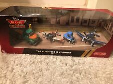 Disney Planes Fire & Rescue The Cornfest is Coming 4 Pack 2014 Target Exclusive