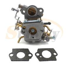 Carburetor For Mcculloch Mac 7 38 738 740 742 Xtreme 8 42 Cs330 360t