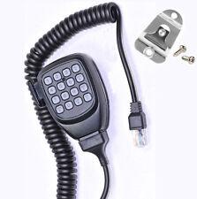 TK868G TM271A TM471A TK768G mobile car radio KMC-32 DTMF microphone speaker