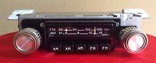 VTG OEM 1970's Datsun Nissan Z Car 280Z 260Z 240Z AM FM Radio HITACHI KM-1821ZE