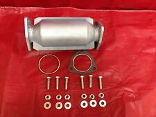 Fit Acura MDX rear MAIN Catalytic Converter DIRECT FIT 2003 2004 2005 2006
