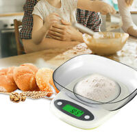 Hot Sale Digital Electronic Kitchen Food Diet Postal Scale Weight Balance 2019 *