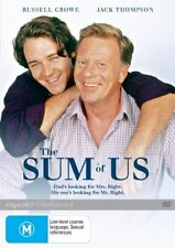 The Sum Of Us (DVD, 2008)