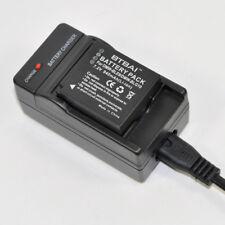 Charger + Battery For Panasonic DMW-BLG10E DC-TZ90 DMC-GX7 DMC-GX85 DMC-GF6 GF3