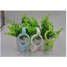 Baby Cup Feeding Bottle Trainer Easy Grip Standard Plastic Handles HolderKIN