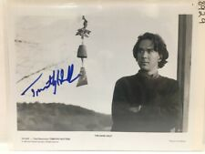 Timothy Hutton Signed Autographed Picture Leverage The Dark Half Orion Pictures