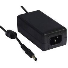 Ideal Power 25HK-AB-090A250-D56 Ordinateur De Bureau Bloc d'alimentation 9 V 2.5 A entrée C14 sortie 2.1 mm