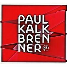 PAUL KALKBRENNER - ICKE WIEDER (DELUXE DIGIPAK EDITION)  CD NEU