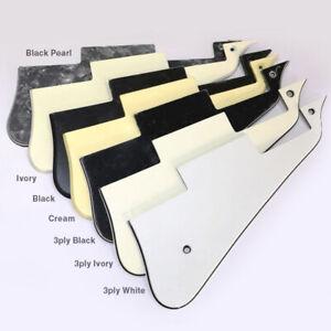Les Paul Scratch Plate Pickguard PG4