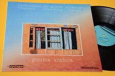 CLAUDIO ANGELERI QUINTET LP GOMMA ARABICA ORIG ITALY JAZZ EX+ TOP AUDIOFILI