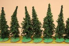 V792' FR maquette Ho train diorama Ref 8603 1  arbre sapin tronc bois socle 90mm