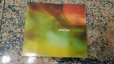 PEARL JAM ' LIGHT YEARS ' CD PROMO PRESS AUSTRIA