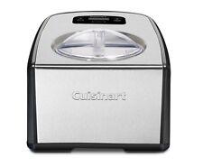 Cuisinart Fully Automatic ICE-100 Compressor Ice Cream and Gelato Maker