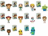 Toy Story 4 Funko POP Collectible Figure Set of 11 NIB