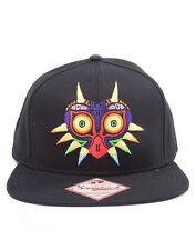 The Legend of Zelda Majora's Mask Casquette Réglable Chapeau (officiel/NEW)