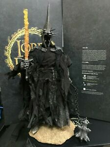 1/6 Scale Asmus Toys Lord of the Rings Morgul Lord Action Figure