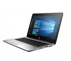 HP ELITEBOOK 830 G6, i5 8265U,256GB NVMe, 16GB, Win 10 Pro, TOUCH 1YR WTY LTE,TB