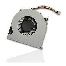 ventilación para HP ProBook 4530s 4535s 4730s Fan DFS551305MC0T 4 pines
